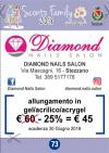 Diamond Nails Salon
